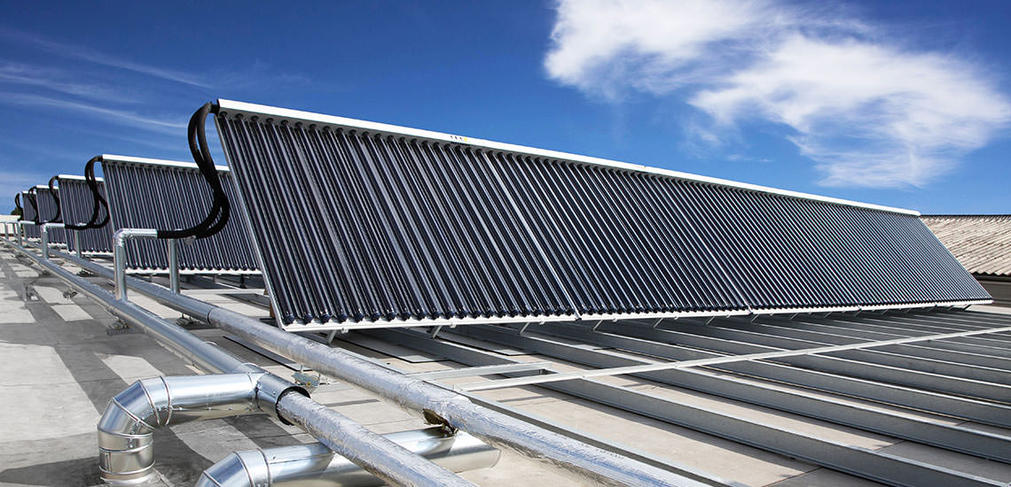 Solar Technologie