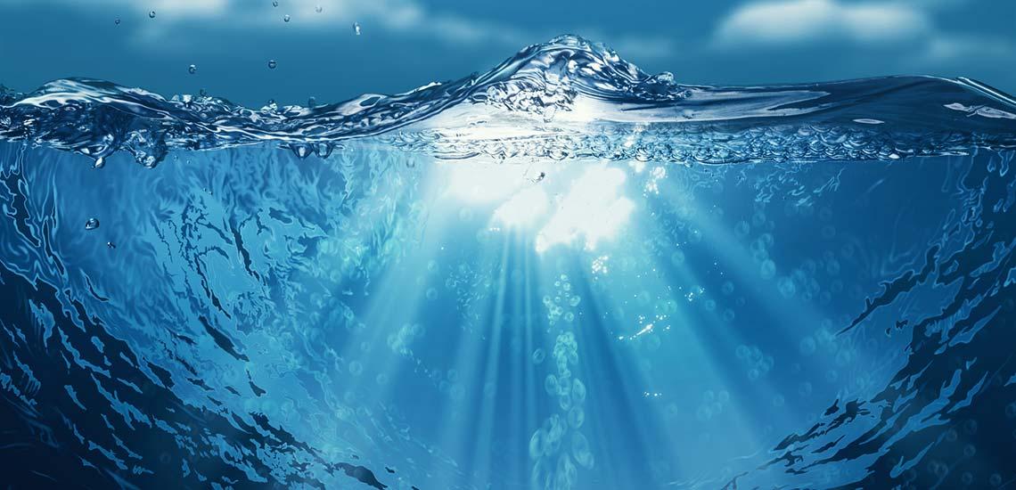 Wasser als Wärmeträger in der Solarthermie