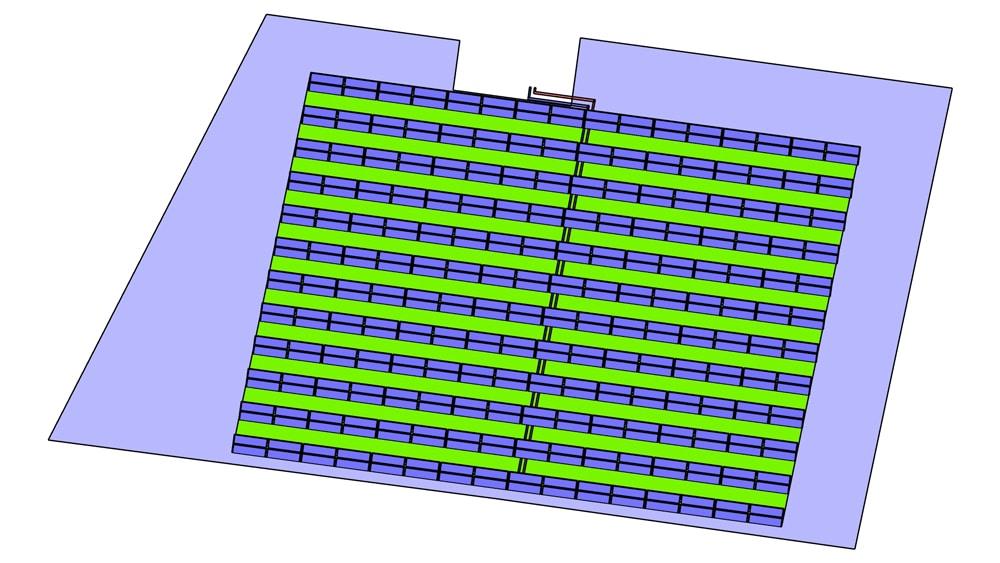 Fernwärme für Mühlhausen Planung