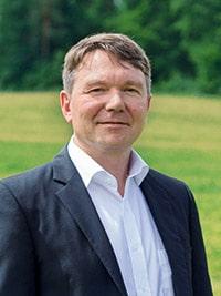 Dr. Rolf Meissner