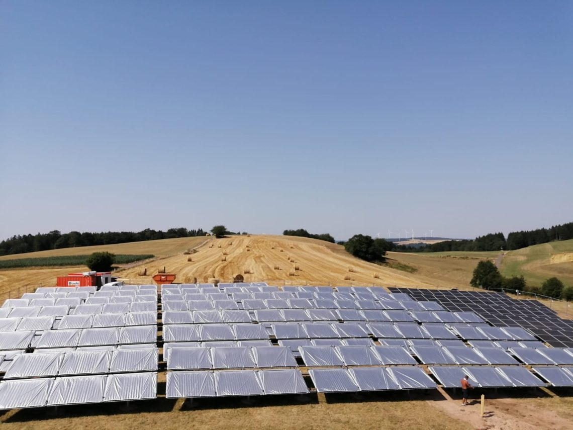Gimbweiler solarthermie